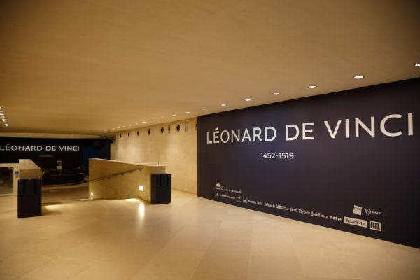 ALLESTIMENTO-MOSTRA-LOUVRE_LEONARDO-DA-VINCI-2019-©-Musée-du-Louvre-_-Antoine-Mongodin-1
