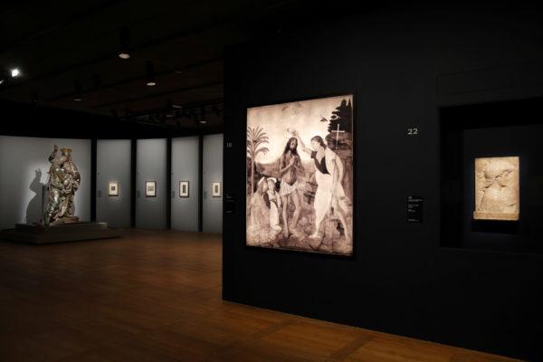 ALLESTIMENTO-MOSTRA-LOUVRE_LEONARDO-DA-VINCI-2019-©-Musée-du-Louvre-_-Antoine-Mongodin-3