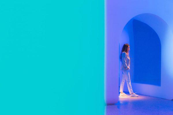 ALLESTIMENTO EVENTO SAMSUNG MILAN DESIGN WEEK 19 Resonance 2019 Milano Design Week © Gianfilippo De Rossi-35