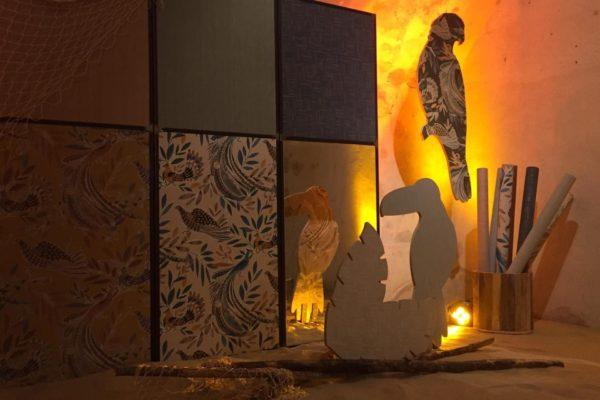 J&V 2020 ALLESTIMENTO STAND Maison&Objet, Parigi15 LOW