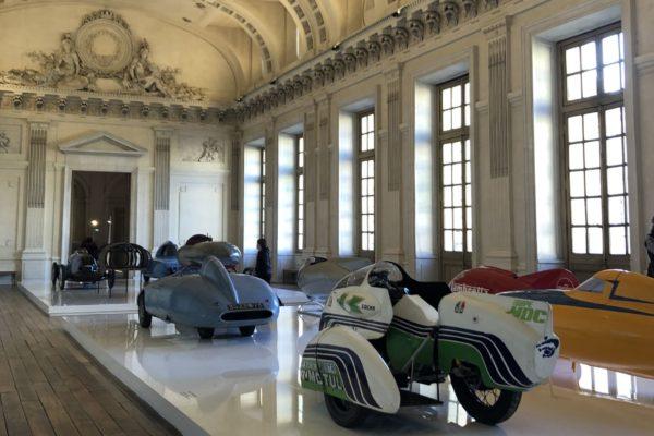 ALLESTIMENTO PALAIS DE COMPIEGNE_Concept Cars IMG_6321