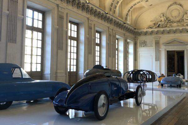 ALLESTIMENTO PALAIS DE COMPIEGNE_Concept Cars IMG_6323