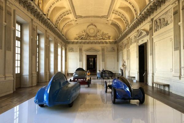ALLESTIMENTO PALAIS DE COMPIEGNE_Concept Cars IMG_6327