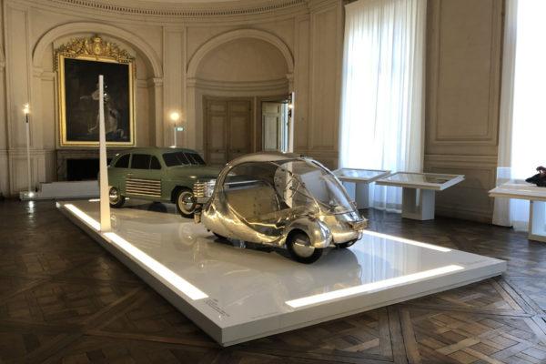 ALLESTIMENTO PALAIS DE COMPIEGNE_Concept Cars IMG_6330