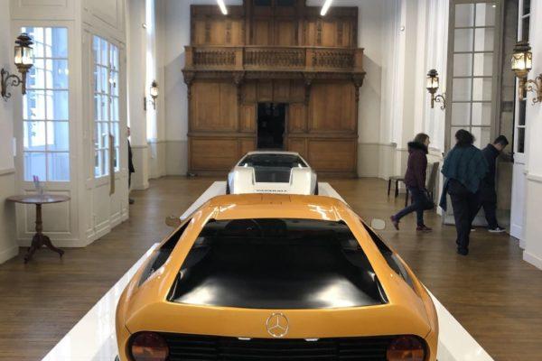 ALLESTIMENTO PALAIS DE COMPIEGNE_Concept Cars IMG_6388
