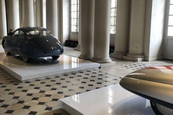 ALLESTIMENTO PALAIS DE COMPIEGNE_Concept Cars IMG_6426